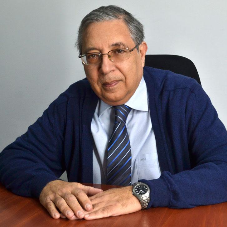 Raphael Ben Shimon